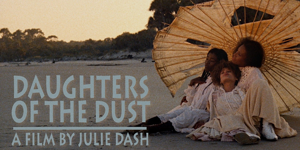 Black Mystery Cinema | Daughters Of The Dust