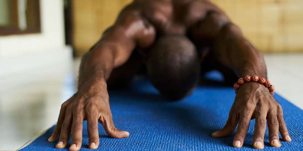 Radical Rest | A YoGa NiDRa Practice | Spring 2021