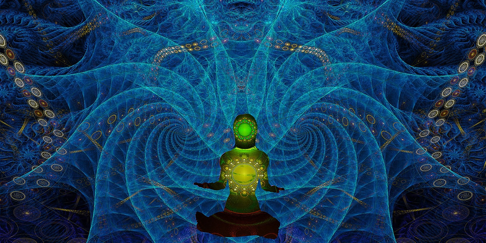 Take Back Your Power | Managing Your Energy Body