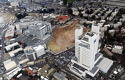 העיר חיפה