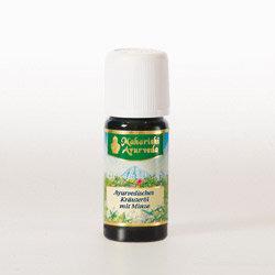 MA 634, Légzéskönnyítő inhalációs növényi olaj, 10 ml
