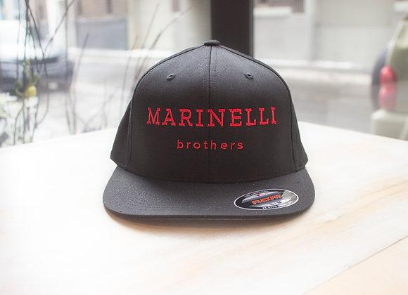 Marinelli Brothers Cap