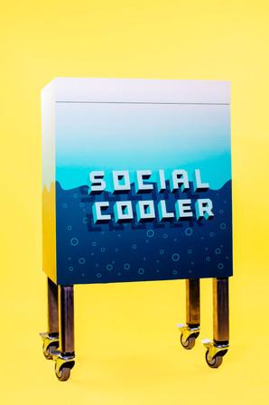 Social Cooler