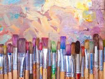 Peinture et dessin seemi-privé 60 min.