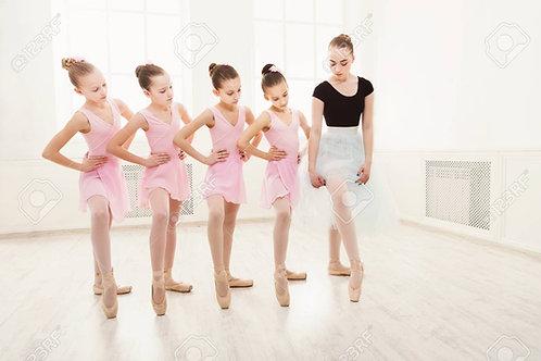 Ballet samedi 10h