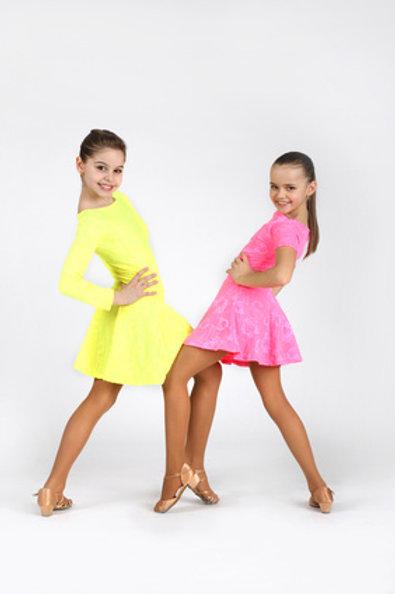 Danse latine privé 45 min