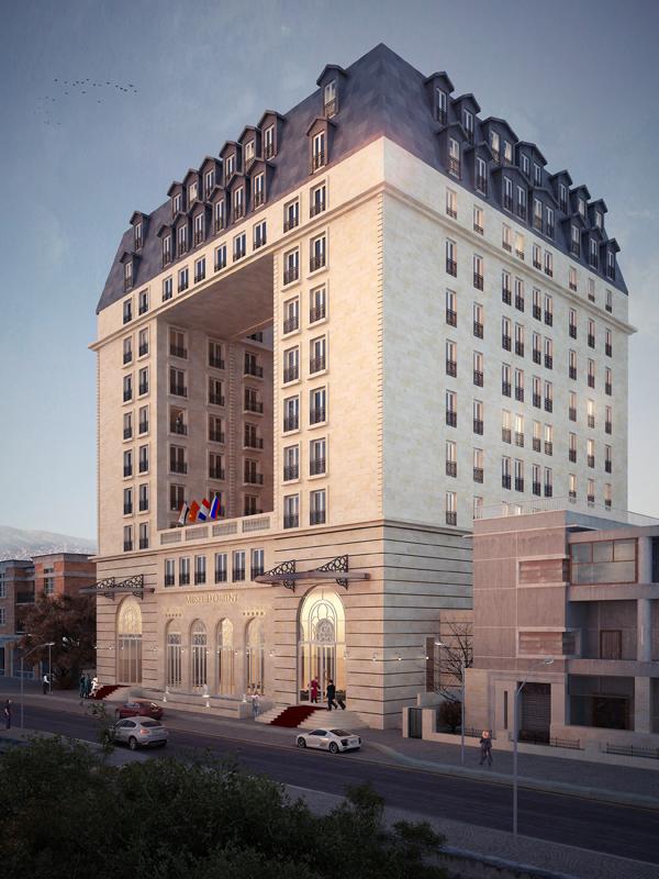 Hotel D'Orient