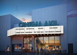 Cinema Akil