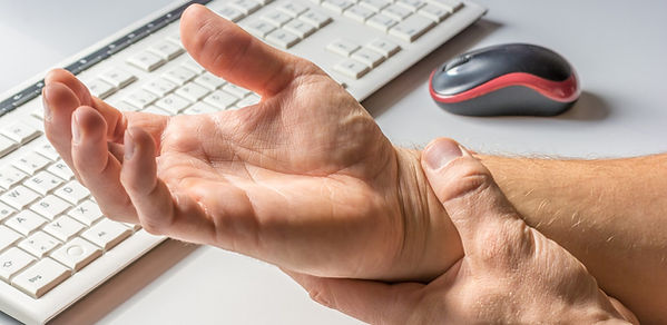 Less Keystrokes May reduce Wrist Pain. Excessive use of the keyboards (which is associated with professional fast typists) can result in wrist pain. The mathematics behind this is rather simple: For example, assuming a 10,000 word article means approx. 50,000 keystrokes, if you were to reduce the number of keystrokes to 30,000 to accomplish the task, that would necessarily mean less energy spent. Regardless of the time gained factor, typing less keystrokes can have a positive effect on your health.