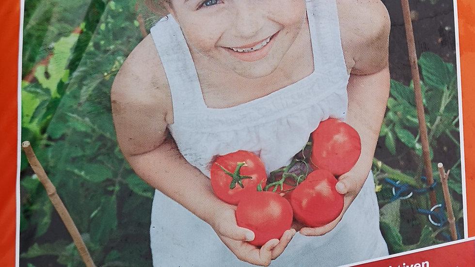 E4 -BIO Tomaten- und Gemüseerde 45L