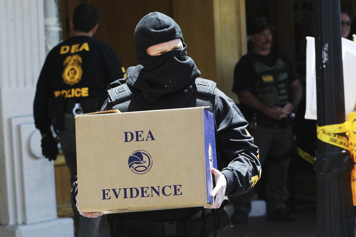 3 Things Marijuana Businesses Need To Do To Prepare For Justice Department/DEA Raid
