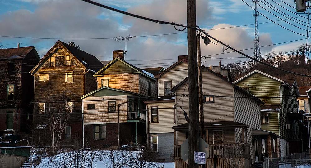 Steel Mill Town Saved by Marijuana
