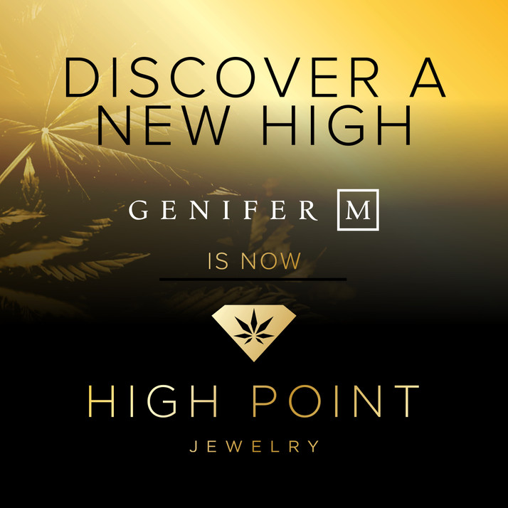GENIFER M Becomes High Point Jewelry