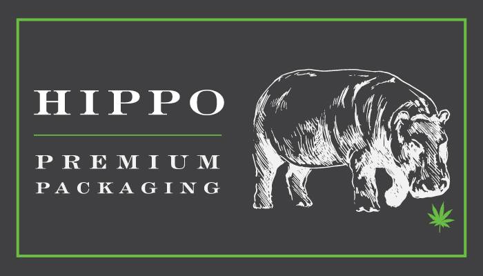 Hippo Premium Packaging www.cannanews.buzz