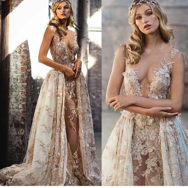 Hemp Wedding Dress. www.cannanews.buzz