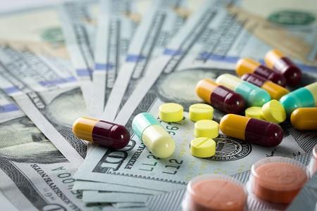 Marijuana Company Partners with Pharma Giant