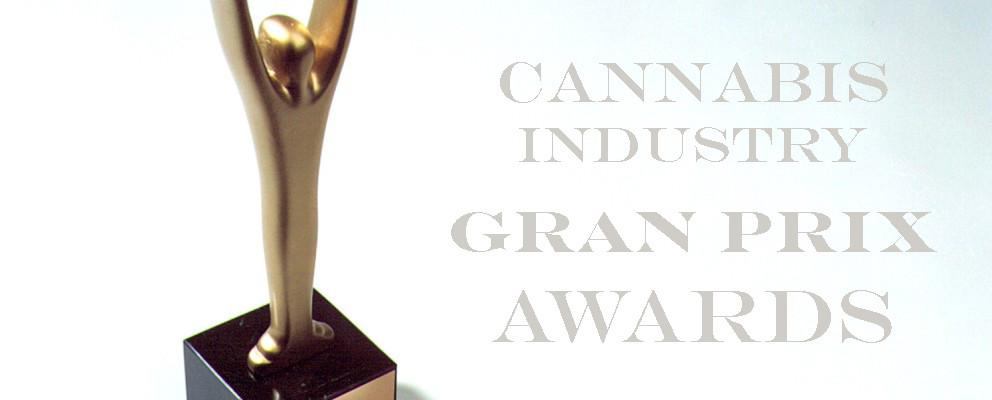 The CannaNews Cannabis Gran Prix Awards
