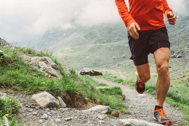 Can Cannabis Make You a Better Athlete?