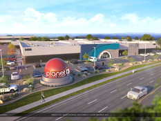 Planet 13 Begins Construction Of SoCal SuperStore