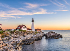 Maine Begins Recreational Cannabis Sales