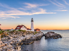 Maine Begins Recreational Cannabis Sales