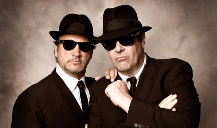 Jim Belushi Launching Blues Brothers Cannabis Brand in Illinois