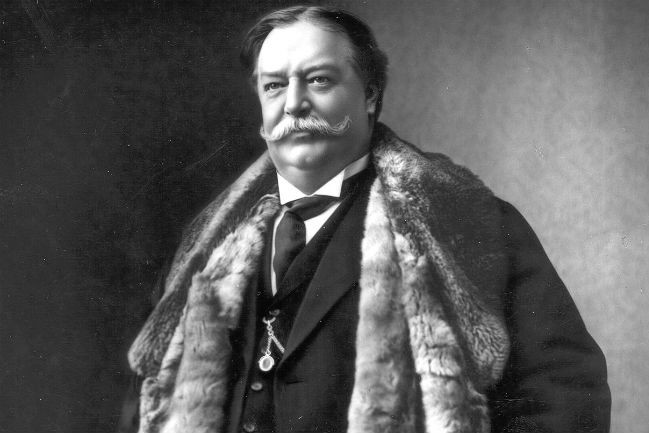 President Taft's Descendants are Going to Ruin the Marijuana Industry