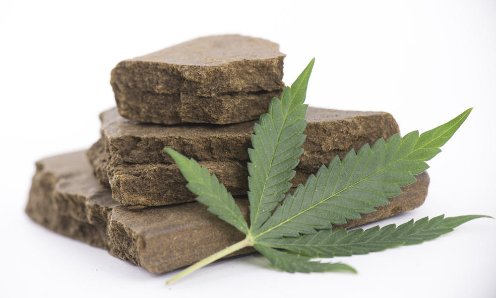 The Growing Market for Hash. www.cannanews.buzz