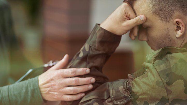 Trump Administration Opposes Bills On Medical Marijuana For Military Veterans