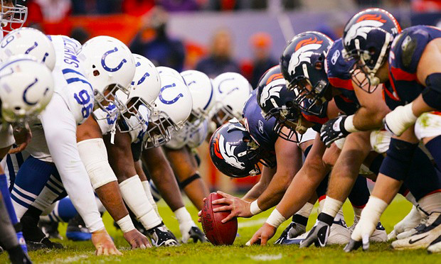 Former NFL players call for medical marijuana to be taken off banned list