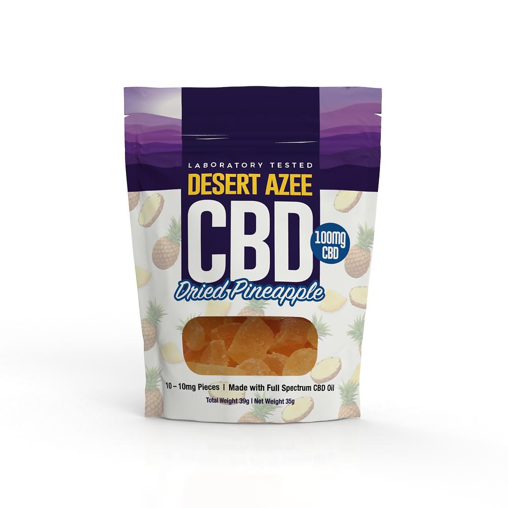 Desert AZEE CBD