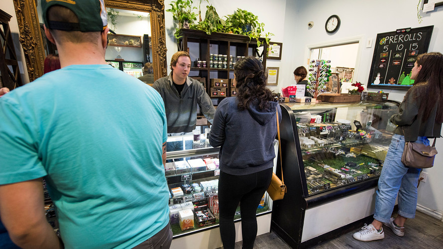 Marijuana Dispensaries are Good Neighbors