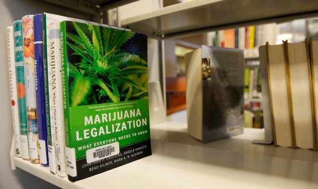 Marijuana is Mainstream in Colorado