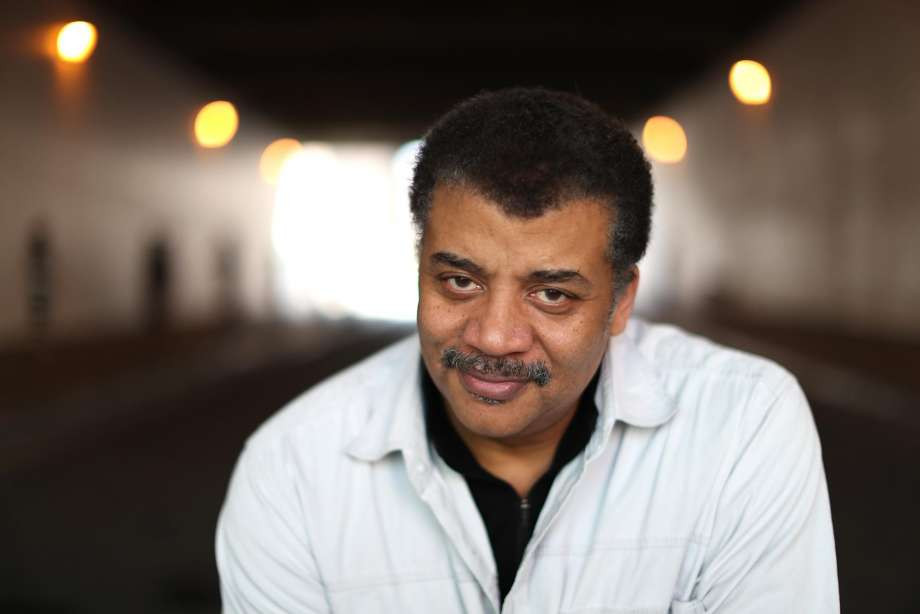 Neil deGrasse Tyson www.cannanews.buzz
