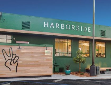 Harborside is Going Public