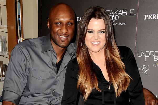 Lamar Odom, NBA Champion and Former Husband of Khloé Kardashian, Gets into Cannabis Biz. www.cannanews.buzz