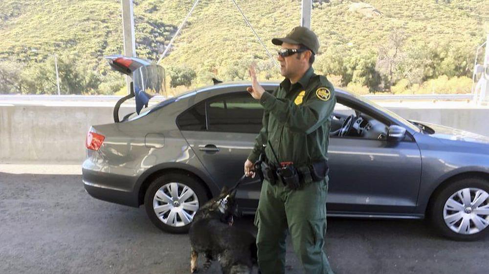 Despite Legalization, Federal Agents can still Seize Marijuana at California Checkpoints