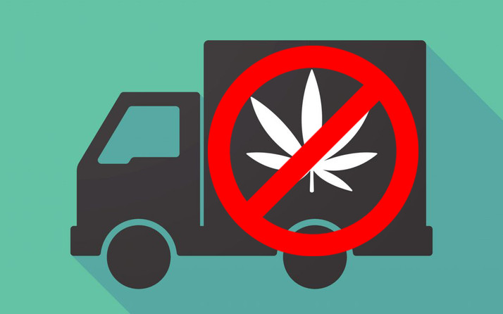 24 Cities Suing California Over Marijuana Delivery Rules