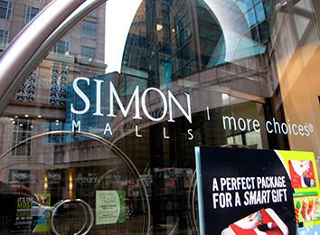 Simon Property Group Partners with Cannabis Compan