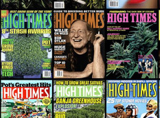 Low Times for High Times