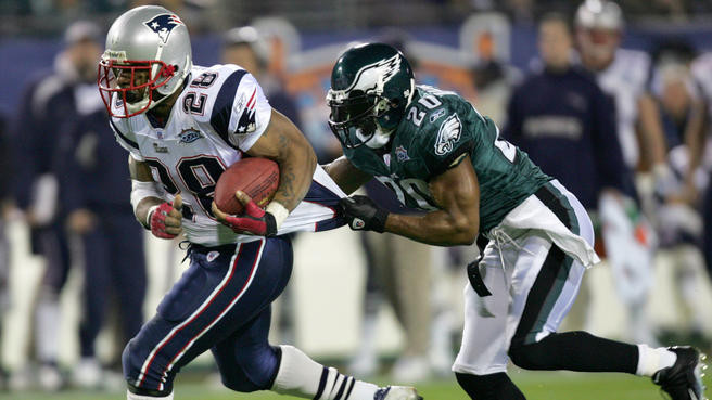 Former Eagles OL Todd Herremans joins NFL players' push for marijuana