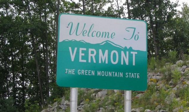 Recreational Cannabis Now Legal in Vermont