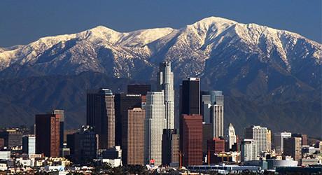 Los Angeles to start sales of recreational marijuana