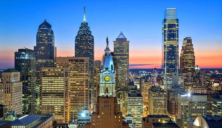 The Amazing Cannabis Research Going Unnoticed in Philadelphia