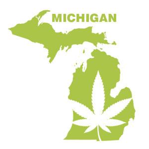 Michigan Voters Approve Marijuana Legalization