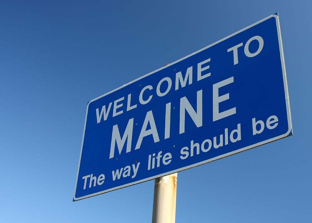 Maine Marijuana www.cannanews.buzz