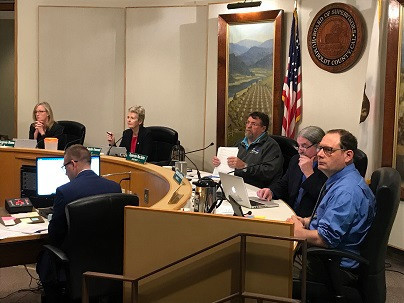 Humboldt County Supervisors Adjust Cannabis Tax Billing to Ease Grower Finances