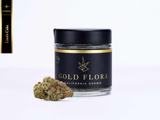 Gold Flora Releases Newly Developed Limited Edition Strain in California