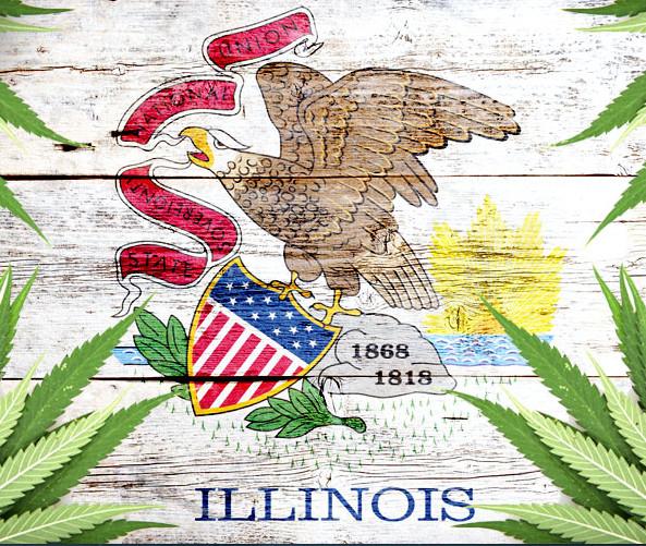Trump is Putting Illinois Dispensaries at Risk