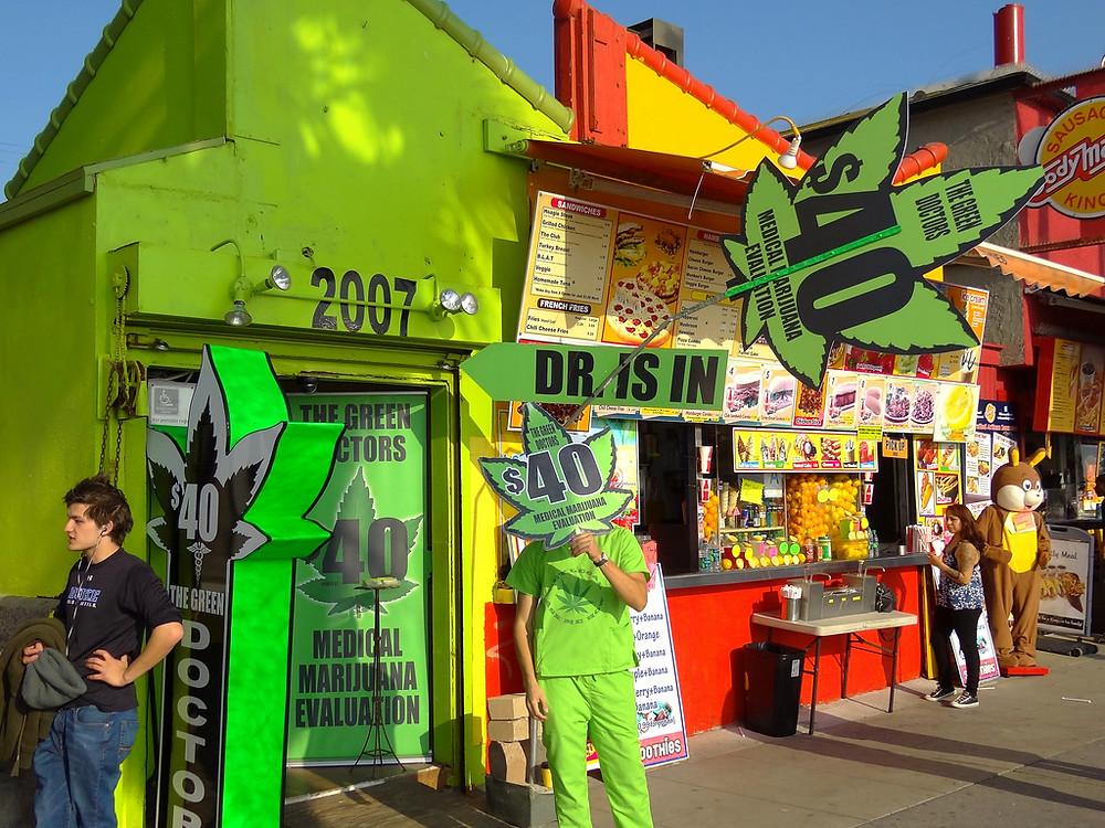 Los Angeles F**cks Up Cannabis Rules www.cannanews.buzz